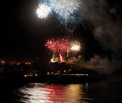 "semana grande gijc3b3n La ""Semana Grande"" de Gijón 2011"